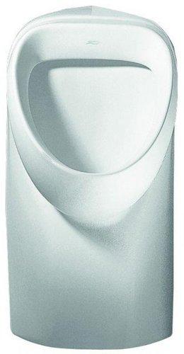 Keramag Aller Eck-Urinal mit Elektronik 33 x 50 cm (236856)