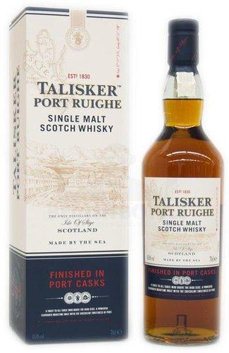 Talisker Talisker Port Ruighe 0,7l 45,8%