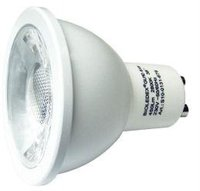 Bioledex HELSO GU10 LED Strahler 6W 38° Warmweiss