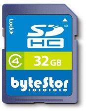 ByteStor SDHC Class 4
