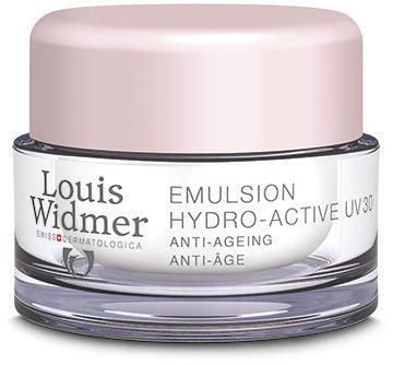 Louis Widmer Tagesemulsion Hydro Active UV30 leicht parf. (50 ml)