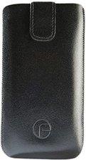 Favory Ledertasche (LG P895 Optimus Vu)