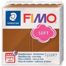 Fimo Soft caramel 56 g