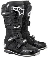 Alpinestars Tech 8 Boot weiss/rot/blau