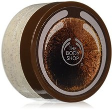 The Body Shop Coconut Body Scrub (200 ml)