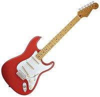 Fender Classic 50 Stratocaster Fiesta Red