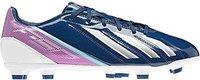 Adidas F10 TRX FG dark blue/vivid pink/running white