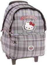 Hello Kitty Hello Kitty Hard Case Wheeled Bag