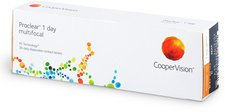 CooperVision Proclear 1 Day Multifocal (30 Stk.) +5,50