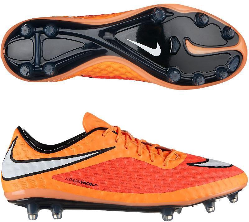 a11c5dae5dca Nike Hypervenom Phantom FG ab 89