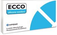 MPG & E Ecco Silicone Comfort -2,25 (6 Stk.)