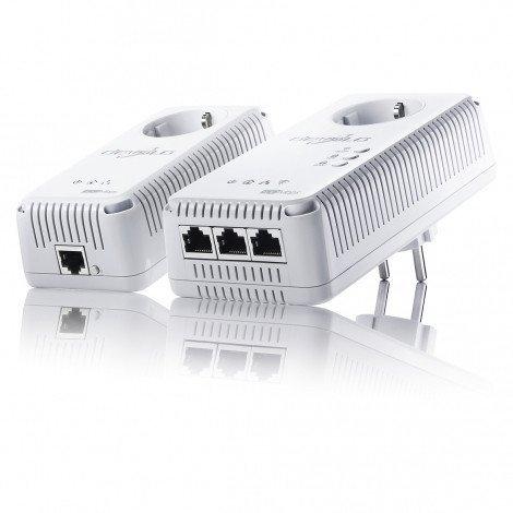 devolo dlan 500 av wireless preisvergleich ab 175 64. Black Bedroom Furniture Sets. Home Design Ideas