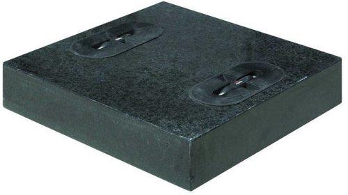 Doppler Granitplatte für Plattenständer