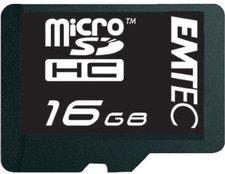 Emtec microSDHC 16GB Class 6 (EKMSDM16G60XHCN)