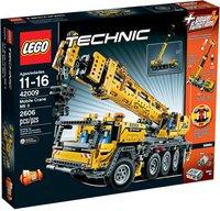 LEGO Technic - Mobile Crane Mk II (42009)