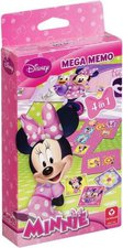 ASS Disney Minnie Mega Memo 4in1