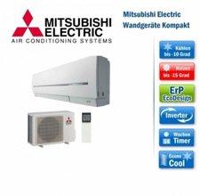 Mitsubishi MSZ-SF35VE / MUZ-SF35VE