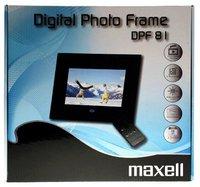 Maxell DPF 8I