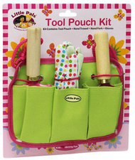 Little Pals Tool Pouch Kit
