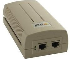 Axis High PoE 30W Midspan 1-port (T8123)