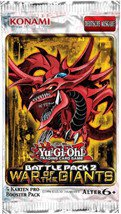 Yu-Gi-Oh! Battle Pack 2 War of the Giants