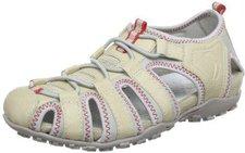 Geox S. Strel Damen Sandale (D7125U) beige