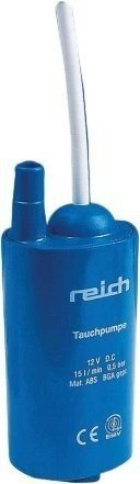 Reich Tauchpumpe 15 l/min (511-0202)