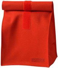 Authentics Rollbag L rot-orange
