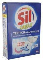 Sil sapur Teppich Feucht-Pulver (750 g)