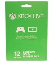 Microsoft Xbox Live Gold (12 Monate) Day One 2013