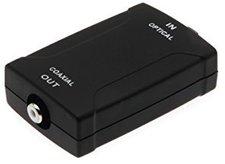 G&BL HDOC Konverter für digitales Audiosignal