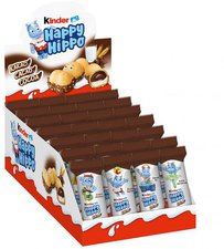 Ferrero Kinder Happy Hippo Cacao (20 g)