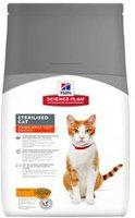 Hills Science Plan FelineYoung Sterilised (8 kg)