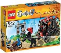 LEGO Castle - Goldraub (70401)