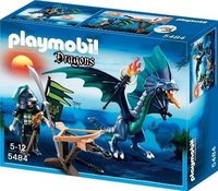 Playmobil Dragons - Panzerdrache (5484)