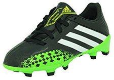 Adidas Predator Absolado LZ TRX FG J black/ray green f13/running white