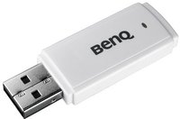 BenQ Wireless USB Dongle (5J.J3F28.E01)