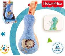 Fisher Price Luv U Zoo - Stehaufkegel Löwe