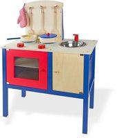 Dema Kinderküche aus Holz