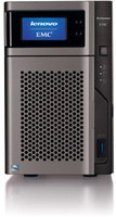 Lenovo EMC px2-300d Pro - 2x 3TB