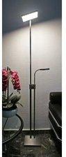 Prisma LED-Stehleuchte mit Leseleuchte (1255-022)