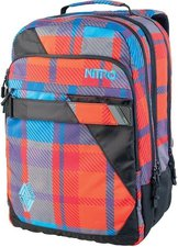 Nitro Lock Backpack