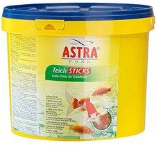 ASTRA Aquaria Teich Sticks (5 Liter)