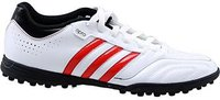 Adidas 11Questra TRX TF running white/black/vivid red s13