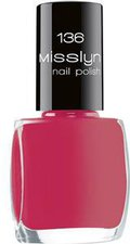 Misslyn Nail Polish 328 Naughty Pink (10 ml)