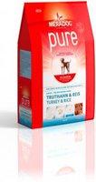 Mera Dog Pure Junior Truthahn & Reis (12,5 kg)