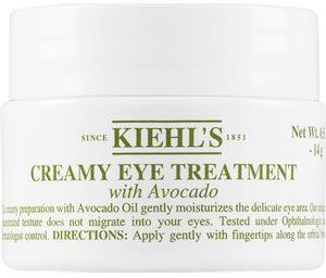 kiehls creamy eye treatment 28 ml preisvergleich ab 28 66. Black Bedroom Furniture Sets. Home Design Ideas