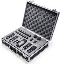 Stagg Drum-Mikrofon Set