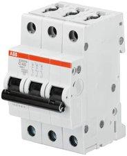 ABB Stotz Striebel & John Sicherungsautomat (S 203 M-Z 1,6)