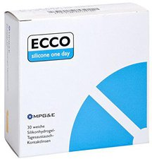 MPG & E Ecco Silicone One Day AS (30 Stk.) +5,50